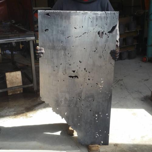 Metal - Electron Metalworks LTD.