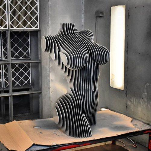 Sculpture - Art