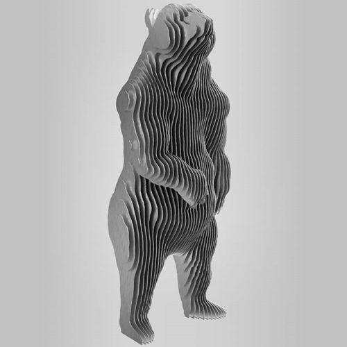 Sculpture - Metal